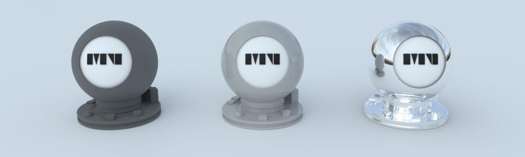 Pano 01 Shader Ball