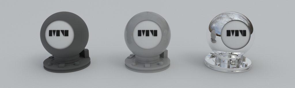Pano 02 Shader Ball