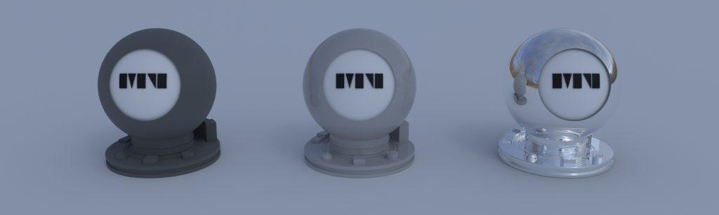 Pano 03 Shader Ball