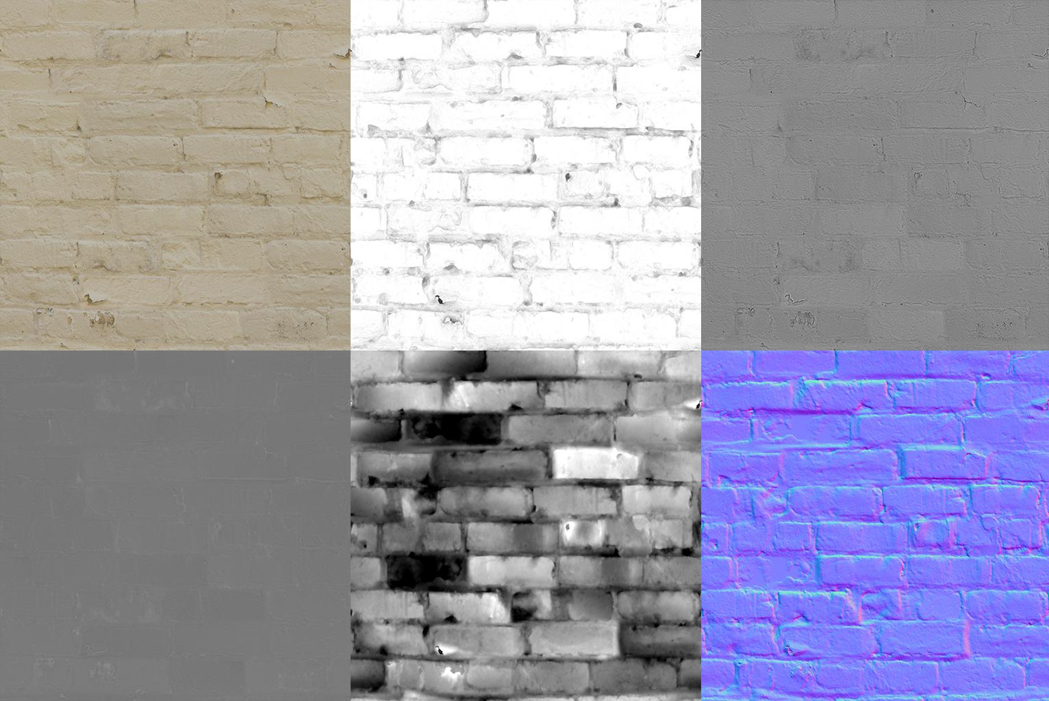 bricks_painted_oldLight_B_001 example