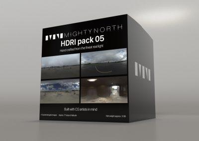 HDRI Pano Pack – 05