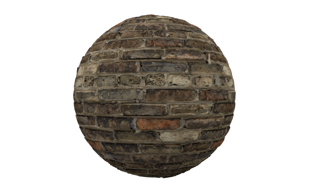 CG Material Single – 01