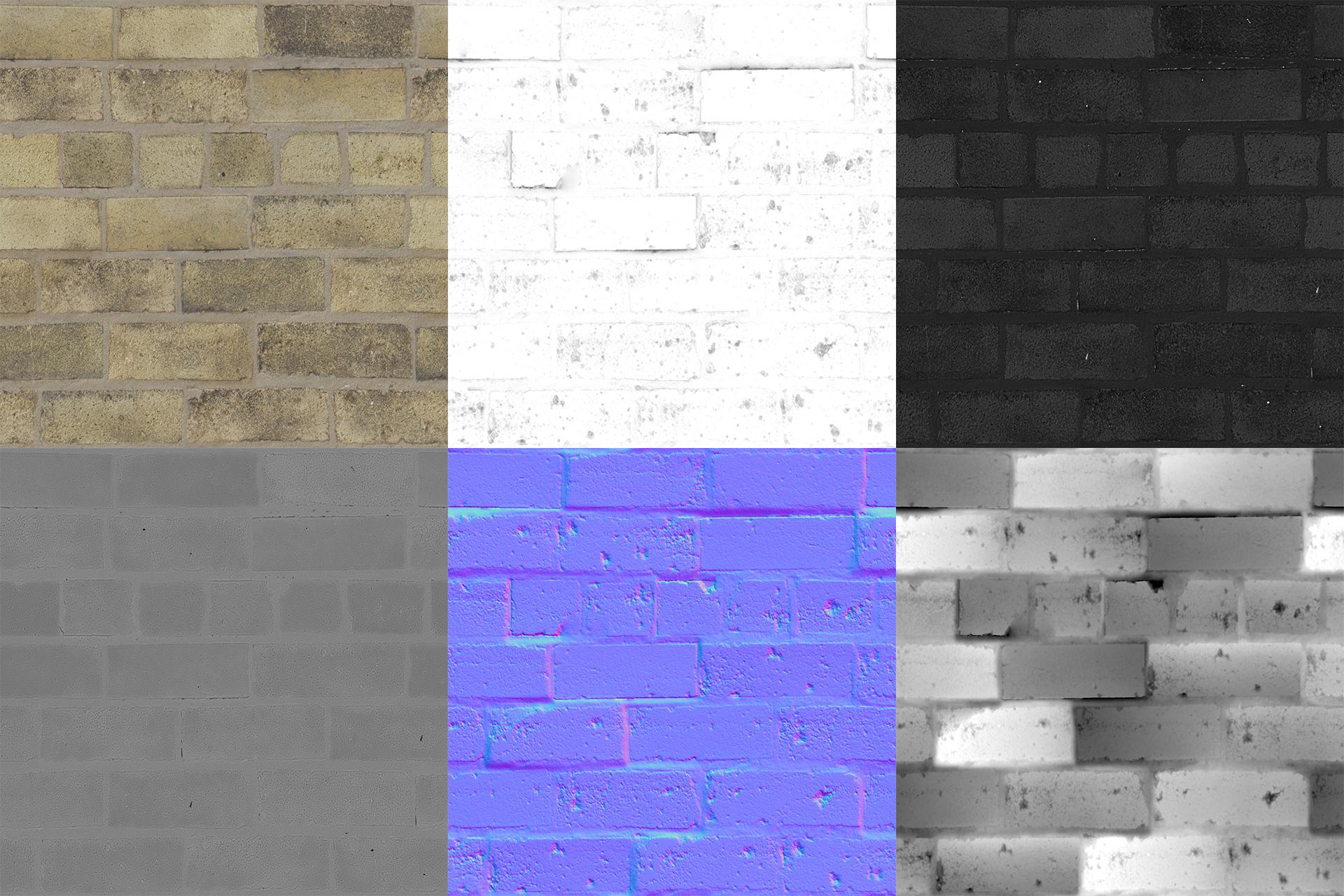 Bricks New Light Parade Preview