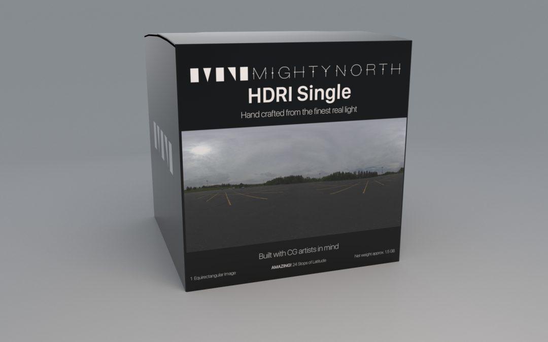 HDRI Single – 002