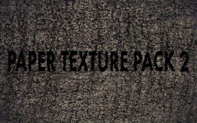 VFX Elements Pack 006 – Paper Textures
