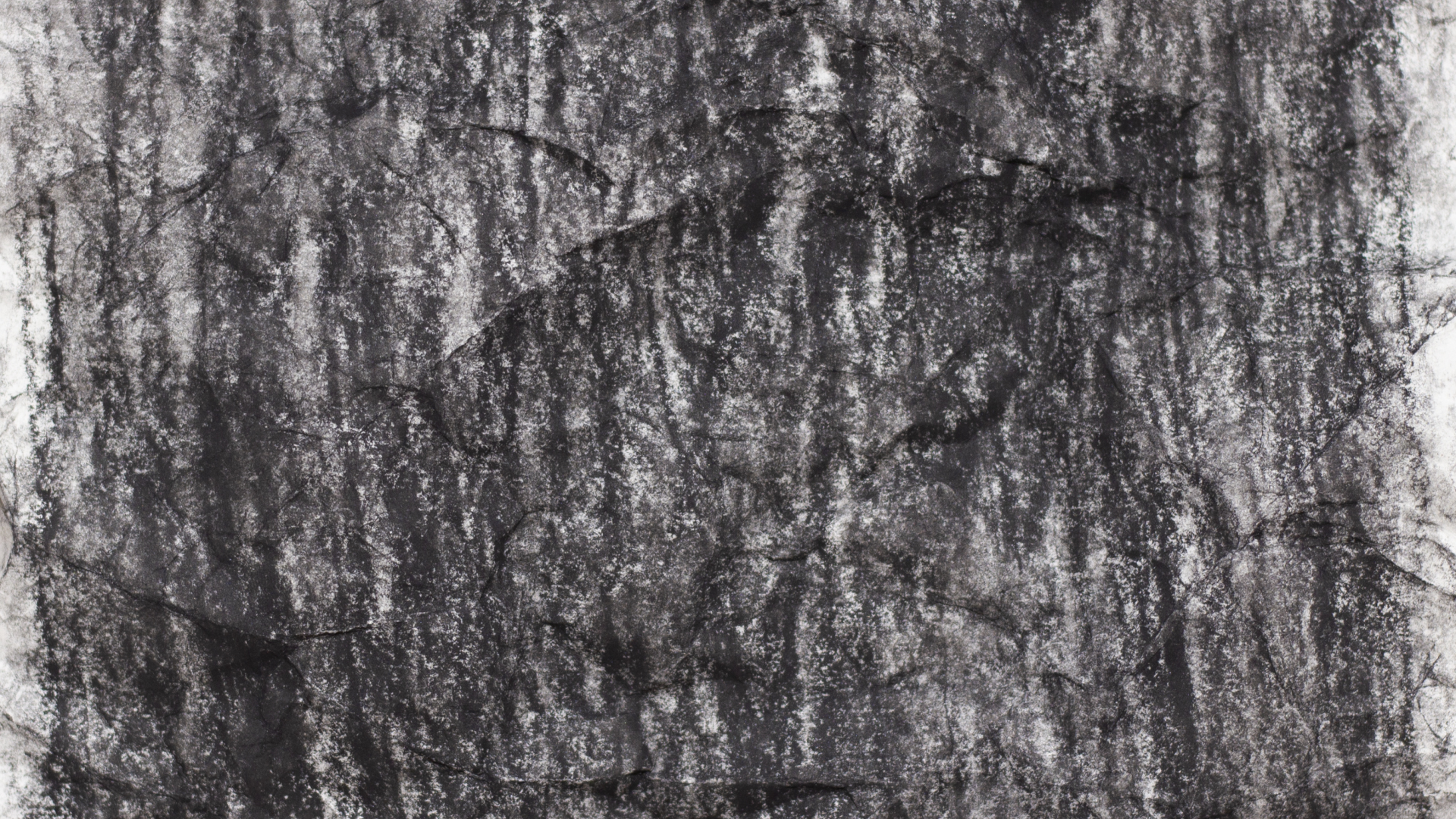 Rough Paper Charcoal texture 018