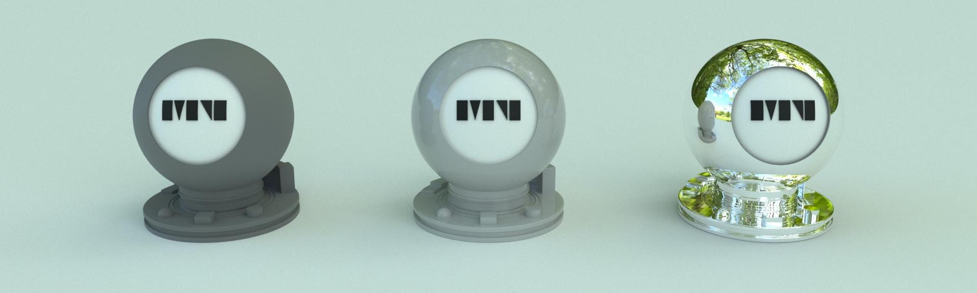 Pano 31 Shader Ball