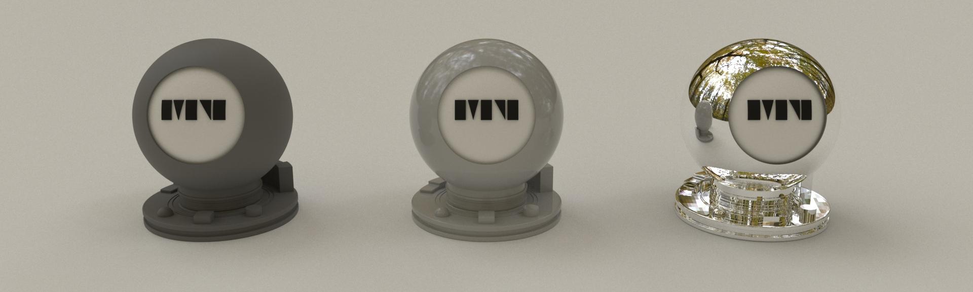 Pano 29 Shader Ball