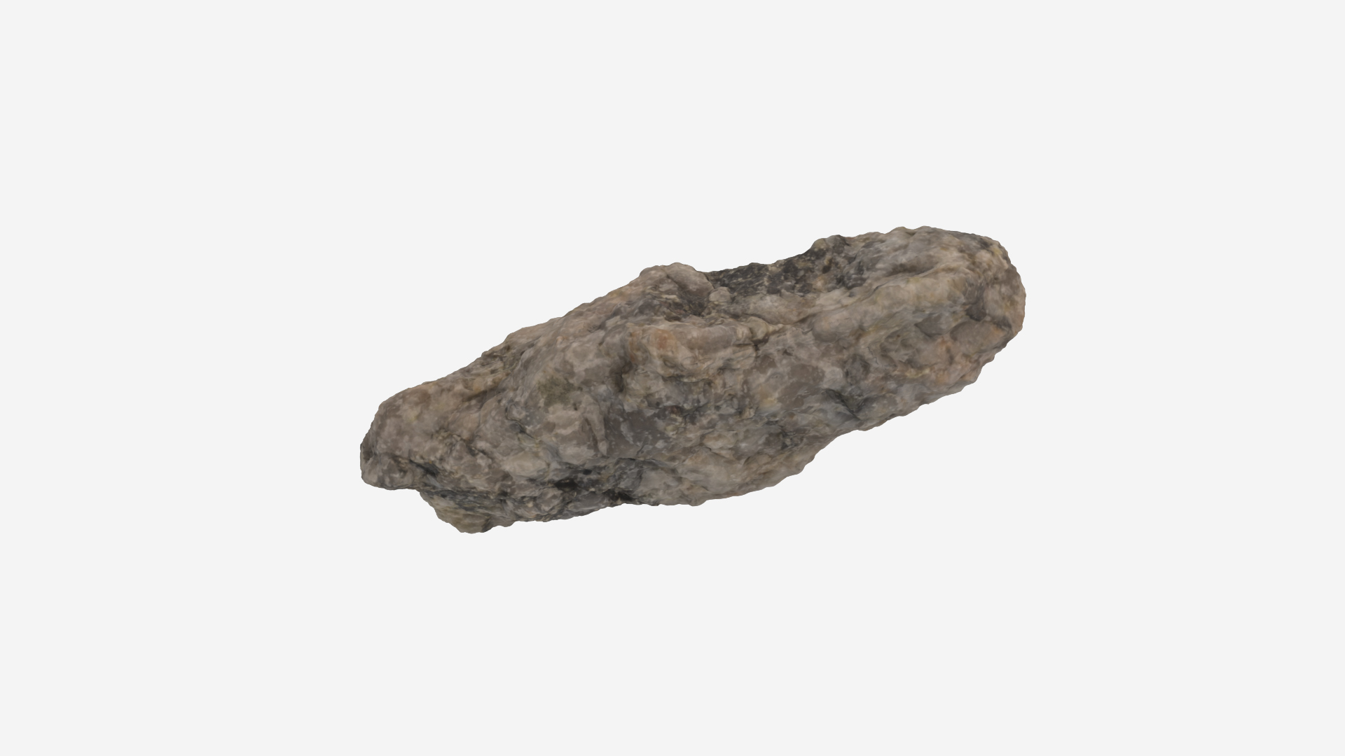 Rock Decorative C