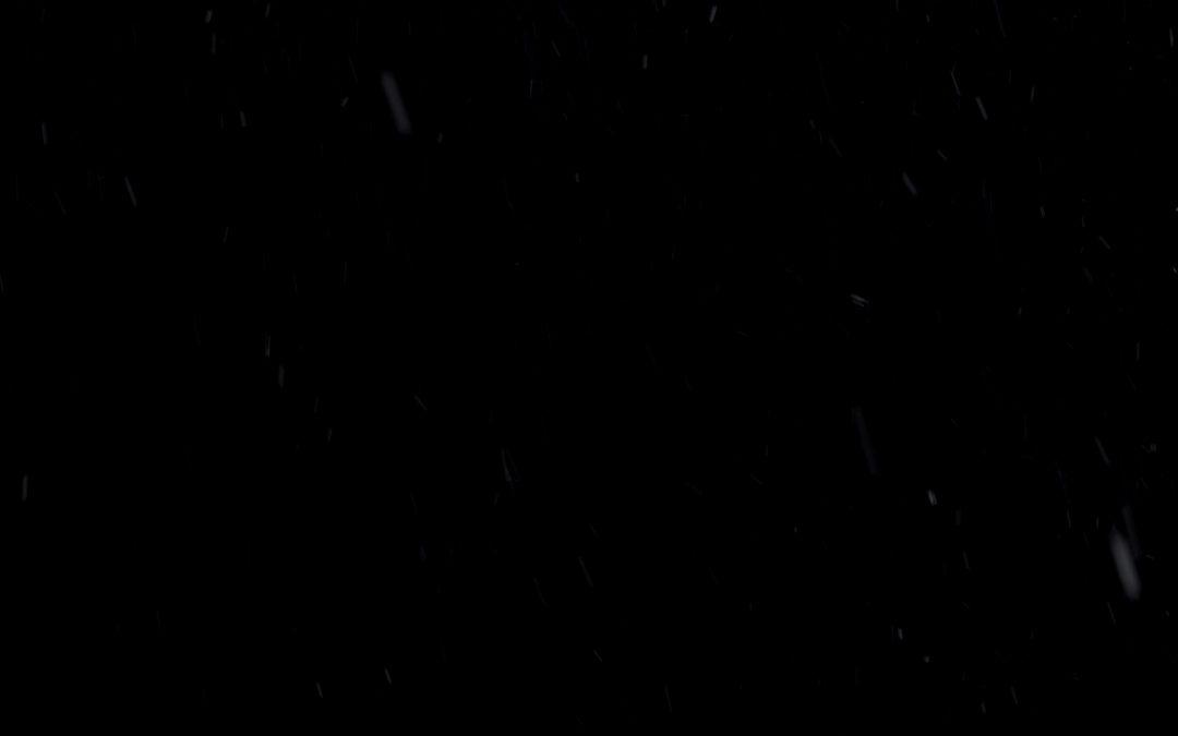 VFX Elements Pack 009 – Snow