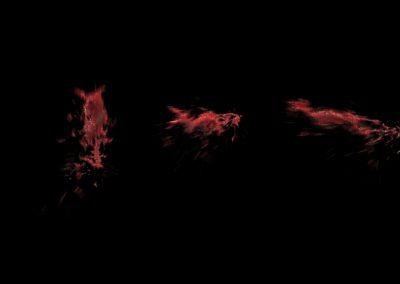 VFX Element 010 – Blood Spray