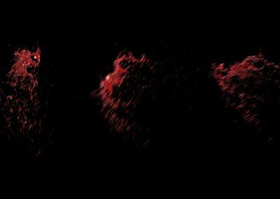 VFX Element 011 – Blood Spray