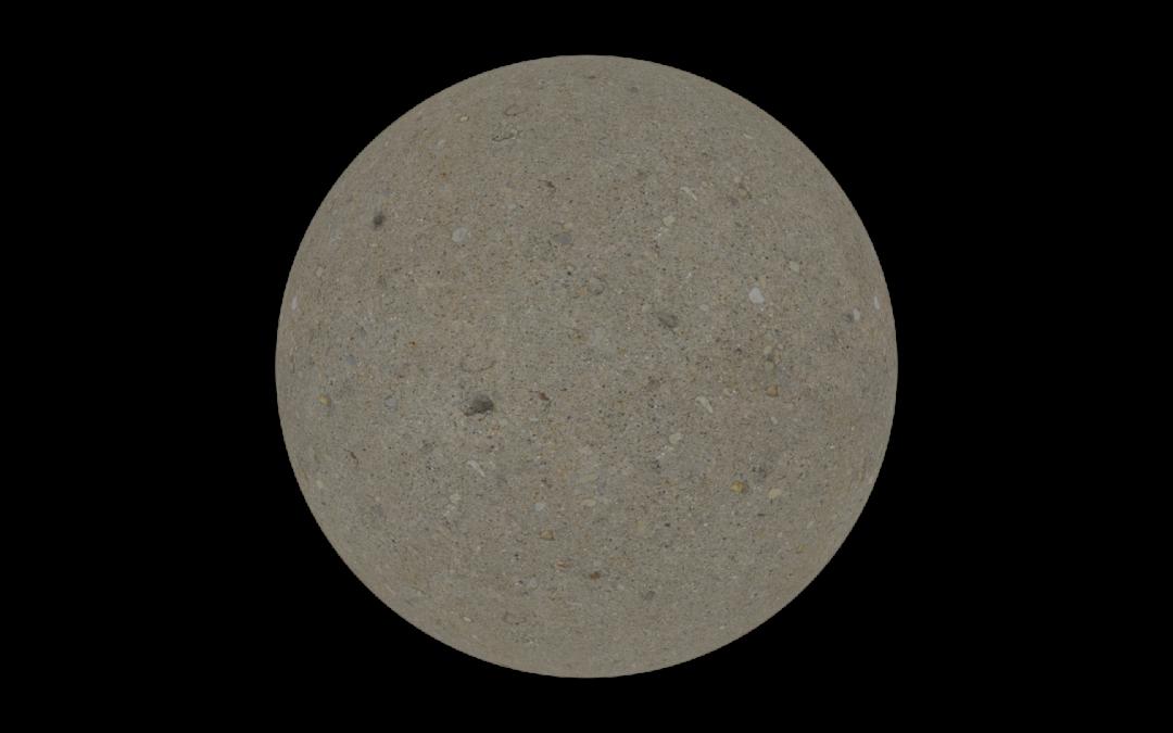 CG Material Single – 04
