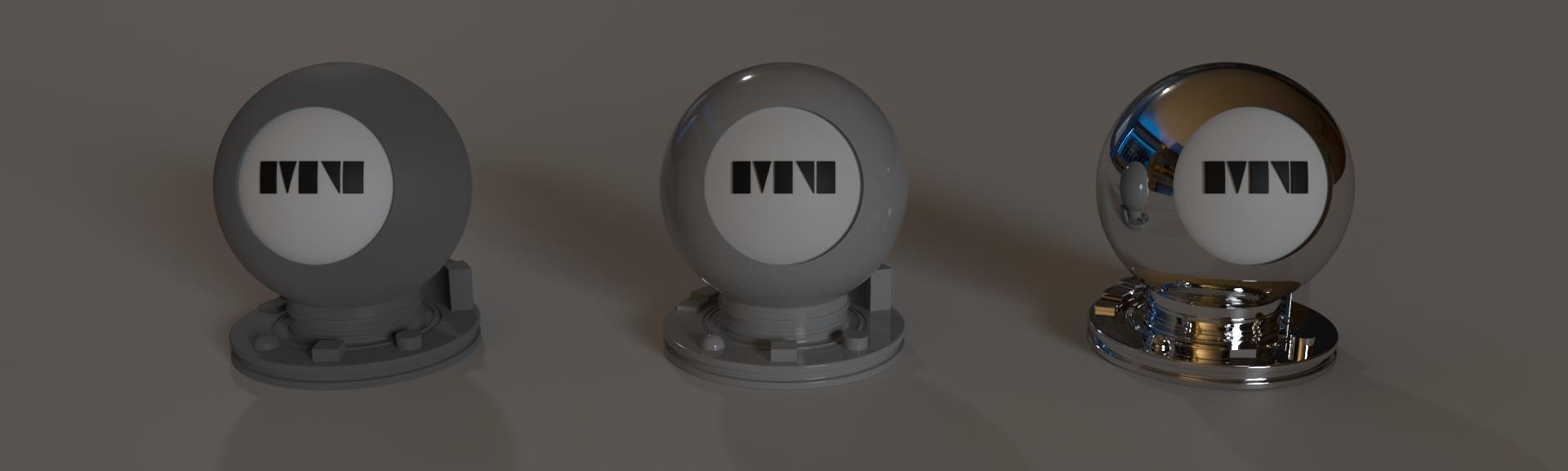Pano 76 Shader Ball